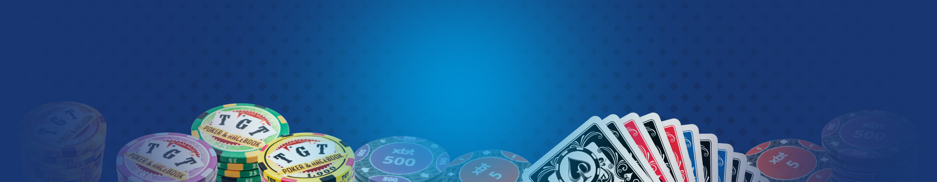 CUSTOM POKER CHIPS & CASINO CHIPS